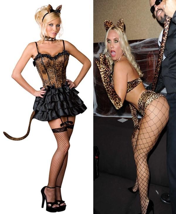 Карнавальные секси костюмы