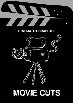 MOVIE CATS: Cinema-to-graphics