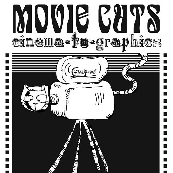 «Cinema-to-Graphics: MOVIE CATS | MOVIE CUTS»